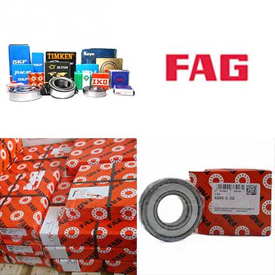 FAG 54211 U211 Bearing Packaging picture