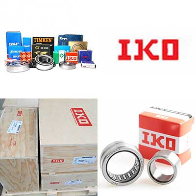 IKO BA2824Z Bearing Packaging picture