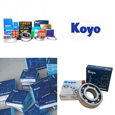 KOYO 24080R Bearing Packaging picture