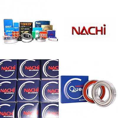 NACHI 7202BDF Bearing Packaging picture