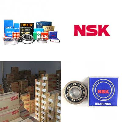 NSK STF660RV9311g Bearing Packaging picture