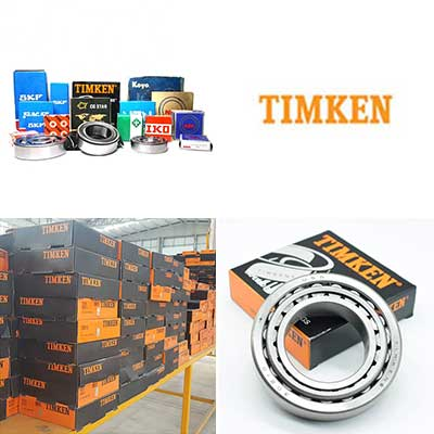 TIMKEN 25590/25527 Bearing Packaging picture